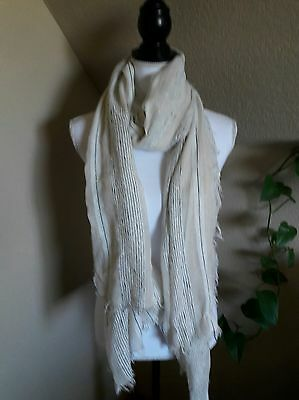Women Lady Fashion Pretty Long Soft Scarf Wrap Shawl Stole Scarves New