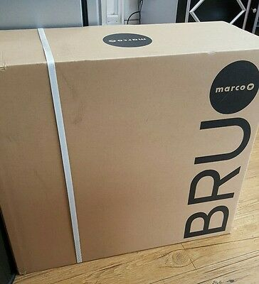 Marco Coffee Machine BRU F45M Commercial Kitchen Cafe Office Hotel Canteen B&B