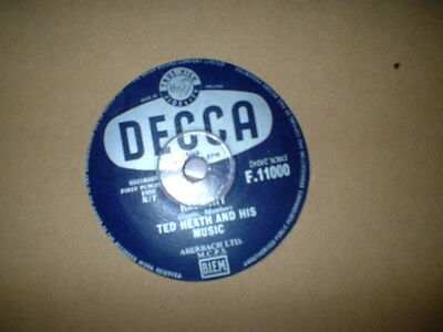 78RPM RECORDS FROM THE 1950s-SET OF EIGHT(SET 3)