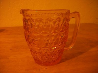 Holiday 52 ounce pitcher
