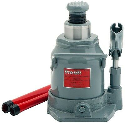 Pro-Lift 20 Ton Bottle Hydraulic Car Jack