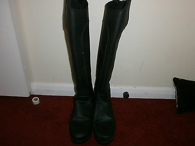 Mountain Horse Thermolite Riding Boots Size 5 1/2