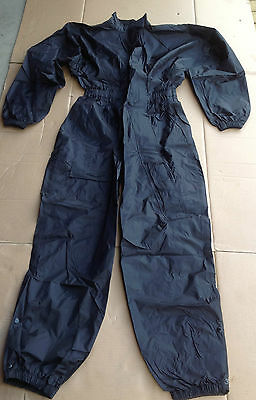 Waterproof Oversuit - Motorcycle 1 Piece
