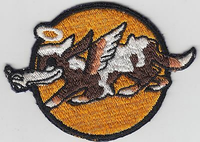 USAF 3rd TCS Troop Carrier Squadron Patch