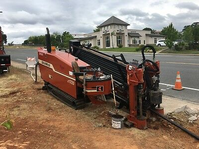 2000 Ditch Witch Jt1720 Directional Drill-Low Hour-New Rod-Job Ready!