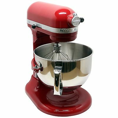 KitchenAid PRO 600 -BRAND NEW- 6qt Professional Stand Mixer Kitchen Aid KP26M1X