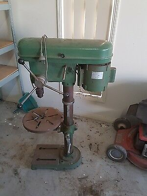 drill press used