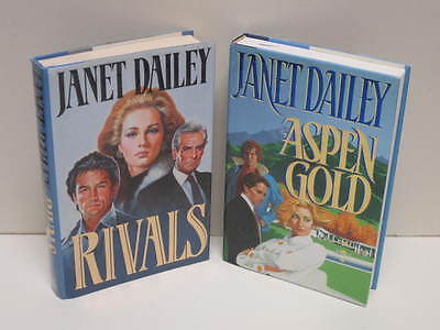 Janet Dailey Bring The Ring A Lot Of 2 Books 199 Picclick