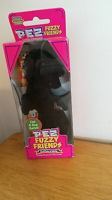 "Pez Fuzzy Friends ""Molly The Poodle"""
