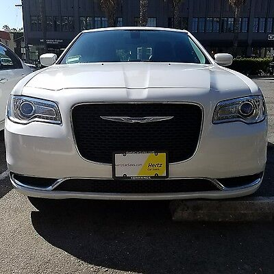 2015 Chrysler 300 Series  2015 chrysler 300