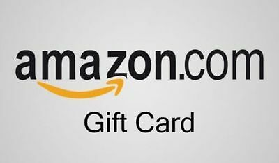 Amazon Gift Card (Instant Claim Code)