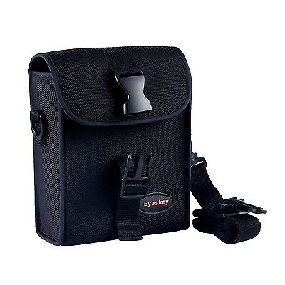 Camera Binocular Case for 50mm Binoculars Bag Shoulder bag Single Shoulder Black