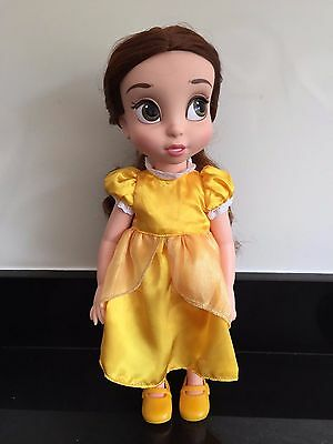 Disney Animator Doll Beauty And The Beast Belle