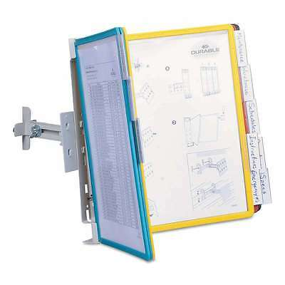 Durable® Panel Bracket Reference System, 10 Panels 616528501822