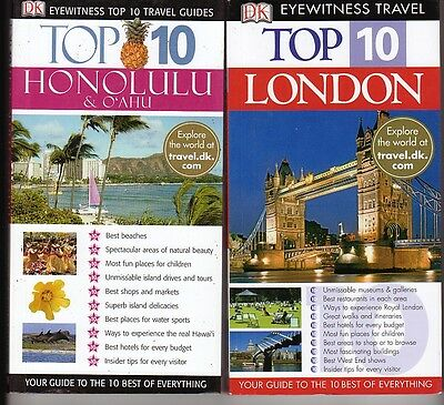 DK Top 10 London UK Buckingham Palace Tower Westminster Piccadilly Trafalgar