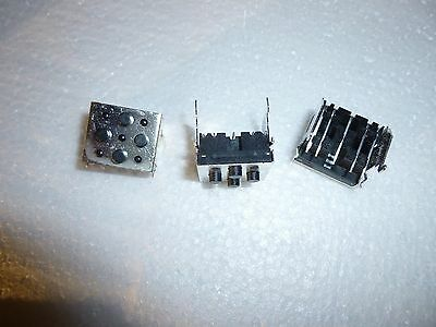 Lot of 500 Right Angle PCB mount 4 pos Tactile push button switch arduino diy