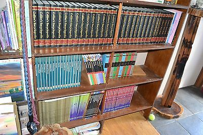 colliers encyclopedia  set additional book sets
