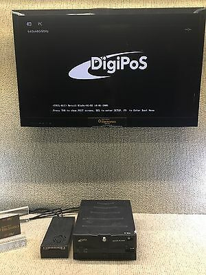 DigiPos Retail Blade W/ POWER SUPPLY