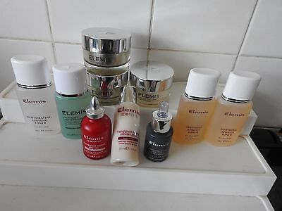 elemis mixed items