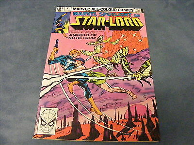Marvel Spotlight #7 2nd Comic Appearance of Star Lord Guardians of the Galaxy