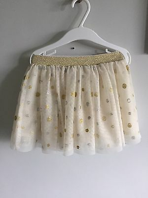 Girls H&M Tutu Skirt Age 1.5-2