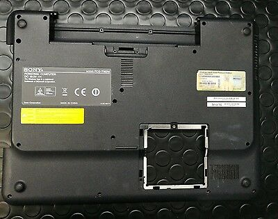 Scocca Bottom Base Chassis Sony Vaio Vgn-Ns Vgn-Ns31M Vgn-Ns11S Pcg-7162M