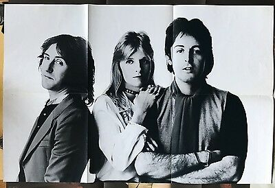 Poster Wings From Greatest Album