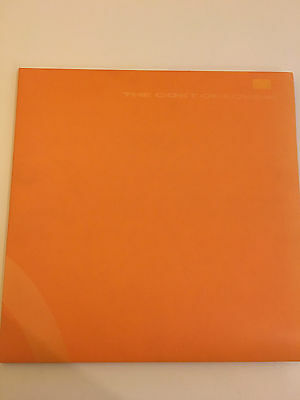 """The Style Council Paul Weller The Cost of Loving 2 x 12"""" Vinyl  Polydor TSCLP 4"""