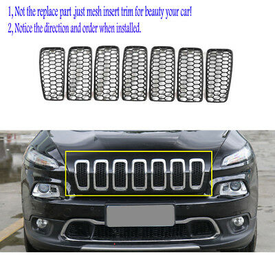 14-18 JEEP CHEROKEE FRONT BUMPER RIGHT SIDE AIR DUCT MOPAR GENUINE