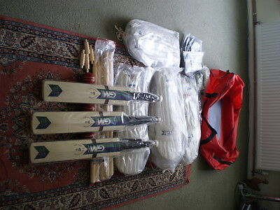 Cricket Kit Bundle - Brand New: