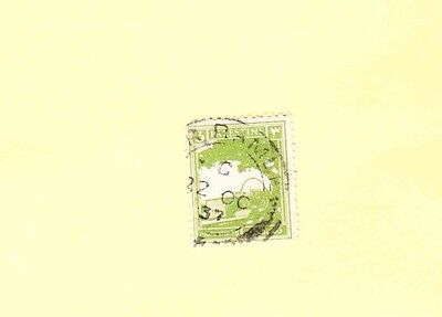 Palestine Stamp Pictorial Definitive Issue 1927-1945 Rachel's Tomb