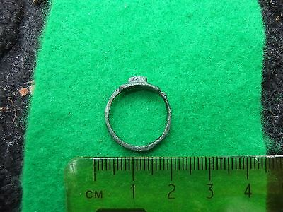 Metal Detecting Find Roman Finger Ring