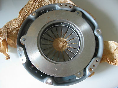 Triumph Clutch Cover Nos Borg Beck