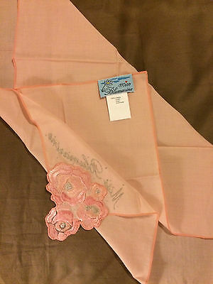 Miss Blumarine scarf / sash (New/Perfect)