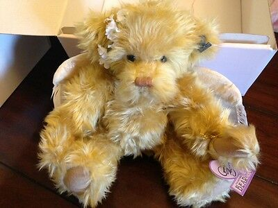 Blossom  by Annette Funicello Bear Company