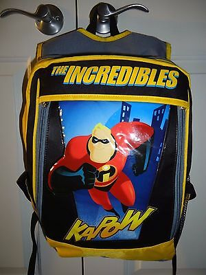 Disney The Incredibles Backpack
