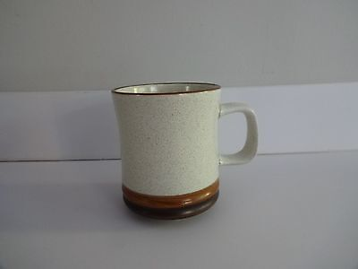 Denby Potters Wheel - 1/2 pint Mug -Several available