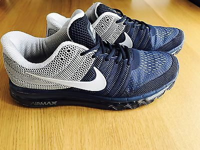 Men's Nike Air Max Running Trainers Size 11