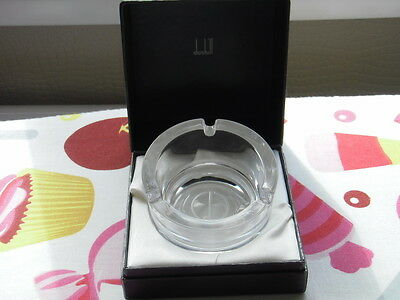 Dunhill Ashtray, new/old in box