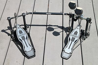 Mapex P500TW Double Bass Pedal - Drum Kit Hardware/ Equipment - Accessories