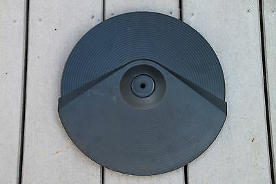 Roland CY-8 Dual Trigger Cymbal Pad CY8 Faulty