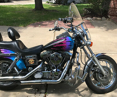 1996 Harley-Davidson Other  96 FXDL Dyna Low Rider - Custom - VERY GOOD CONDITION