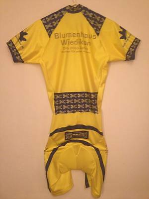 Cycling Skinsuit size M