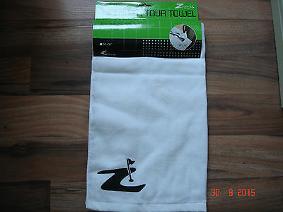 golf tour towel extra large, (brand new)