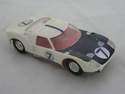 Scalextric C.77 Ford GT