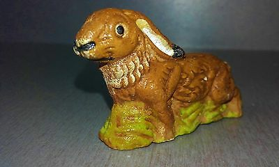 Alter Masse Osterhase Hase Rabbit Bunny Ostern Feldhase no Elastolin Lineol look