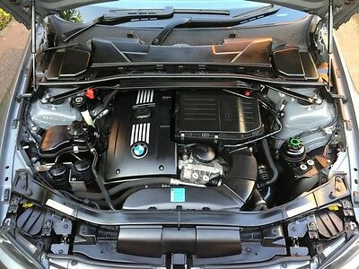 BMW 1 SERIES 3 SERIES E82 E88 E90 E92 E93 N54 135i/335i Engine Remap Tuning
