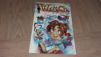 Witch Mag - N° 102