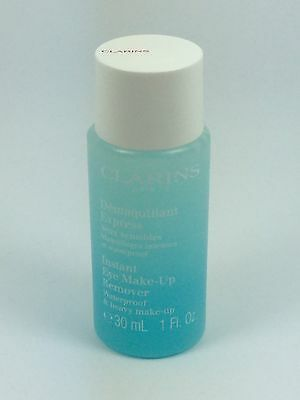 Clarins-Instant Eye Make-Up Remover-30Ml