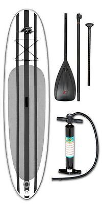 F2 Basic Ride Inflatable SUP Board Set 11.6